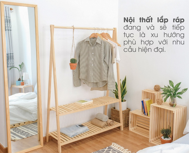BEYOURs: Hiện thực hóa không gian mơ ước của người trẻ Việt - Ảnh 1.