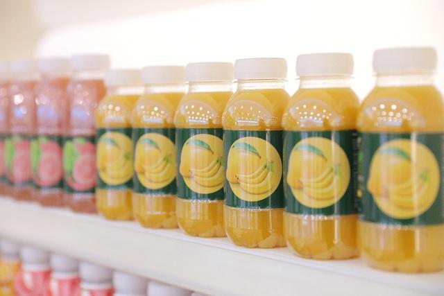 Thức uống smoothie không chỉ giúp khỏe thể chất mà còn đẹp vóc dáng - Ảnh 3.