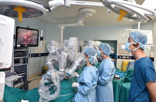 Mô hình Bệnh viện thông minh – Xu hướng của y tế toàn cầu, giúp cảnh báo bệnh sớm, tăng hiệu quả điều trị - Ảnh 2.