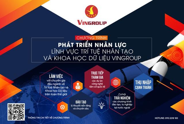 """Câu chuyện """"ra đi"""" hay """"trở về"""" của nhân tài công nghệ Việt Nam - Ảnh 3."""