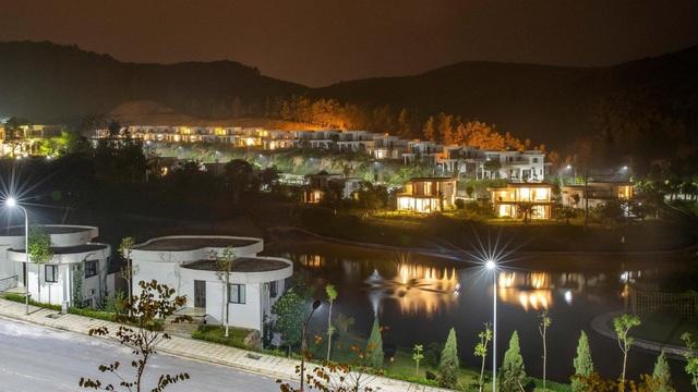 Ivory Villas & Resort: Top 10 Thương hiệu Vàng Việt Nam 2020 - Ảnh 2.