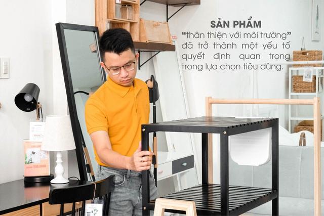 BEYOURs: Hiện thực hóa không gian mơ ước của người trẻ Việt - Ảnh 4.