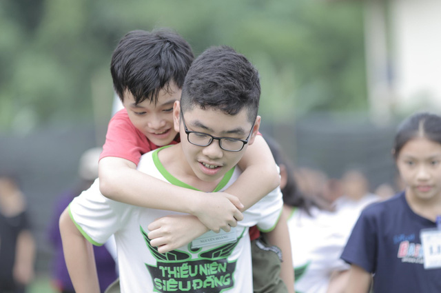 Trại thiếu niên siêu đẳng sinh tồn – kỷ luật thép từ tình yêu thương - Ảnh 1.