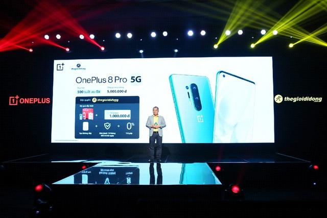 """OnePlus lần đầu tiên ra mắt thị trường Việt gây sốc với 800 máy """"bốc hơi"""" trong 29 phút - Ảnh 1."""