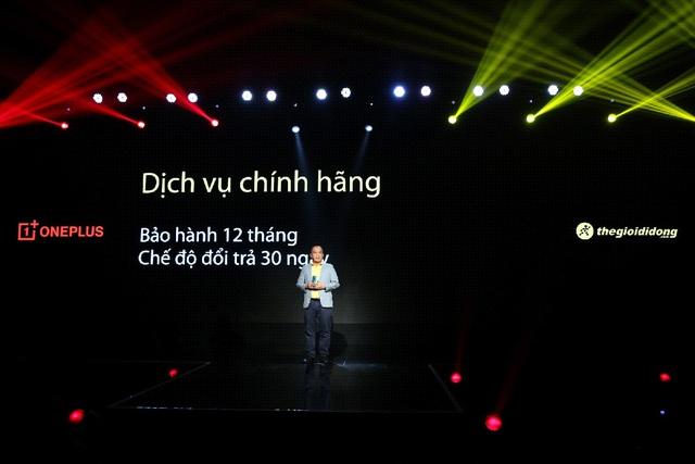 """OnePlus lần đầu tiên ra mắt thị trường Việt gây sốc với 800 máy """"bốc hơi"""" trong 29 phút - Ảnh 4."""