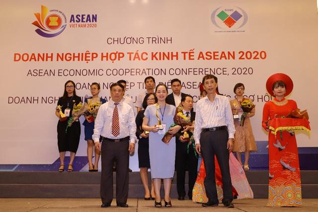 Hải Phát Land vươn tầm ASEAN, khẳng định thương hiệu toàn cầu - Ảnh 1.