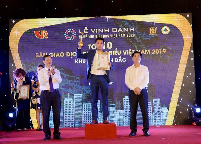Hải Phát Land vươn tầm ASEAN, khẳng định thương hiệu toàn cầu - Ảnh 3.