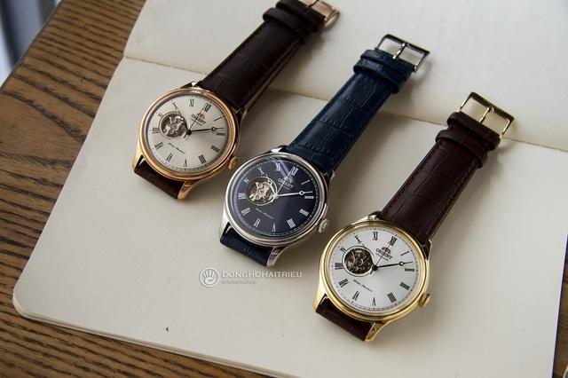 Đồng hồ nam Nhật Bản mua thương hiệu nào tốt, giá ra sao? - Ảnh 1.
