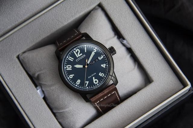 Đồng hồ nam Nhật Bản mua thương hiệu nào tốt, giá ra sao? - Ảnh 2.