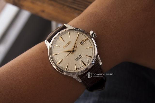 Đồng hồ nam Nhật Bản mua thương hiệu nào tốt, giá ra sao? - Ảnh 3.