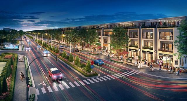 Ngầm hóa hệ thống hạ tầng tại khu đô thị Gem Sky World - Ảnh 2.