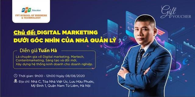 Doanh nghiệp nên chạy digital marketing thế nào giữa làn sóng Covid-19 thứ hai - Ảnh 1.