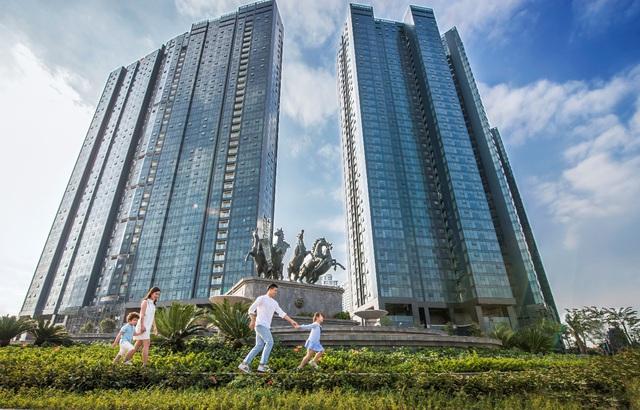 Dấu hiệu khởi sắc từ thị trường Bất động sản trong quý II/2020 - Ảnh 1.