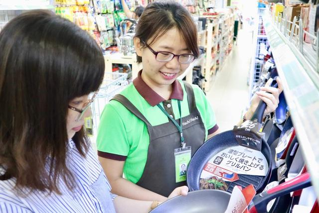 Hachi Hachi – bước chuyển mình đầy thách thức của một mô hình cửa hàng Nhật Bản tại Việt Nam - Ảnh 2.