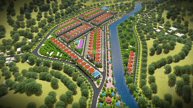 Yên Lập Riverside: BĐS tầm trung, đáp ứng nhu cầu thị trường sau dịch - Ảnh 2.