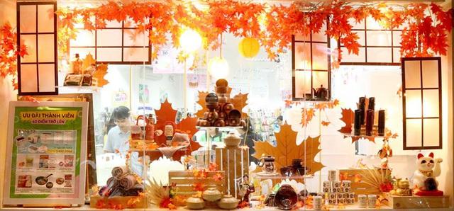 Hachi Hachi – bước chuyển mình đầy thách thức của một mô hình cửa hàng Nhật Bản tại Việt Nam - Ảnh 4.
