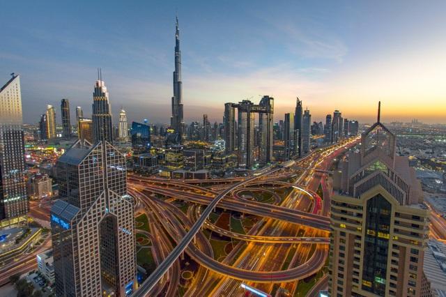 Thương hiệu khách sạn 5 sao quốc tế thay đổi giá trị bất động sản - Ảnh 1.