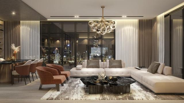 Thương hiệu khách sạn 5 sao quốc tế thay đổi giá trị bất động sản - Ảnh 2.
