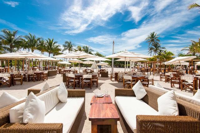 Mô hình beach club đã gây bão vì trải nghiệm giải trí ấn tượng, không giới hạn - Ảnh 1.