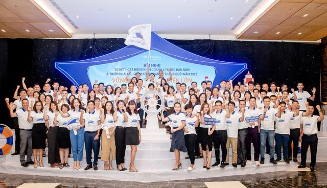 SHB Finance đẩy mạnh chuẩn hoá quốc tế - Ảnh 1.