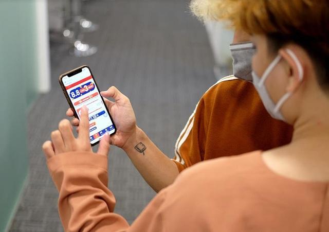 """""""Thế hệ Z"""" Việt có chăng đang sống quá """"dựa dẫm"""" vào công nghệ? - Ảnh 2."""