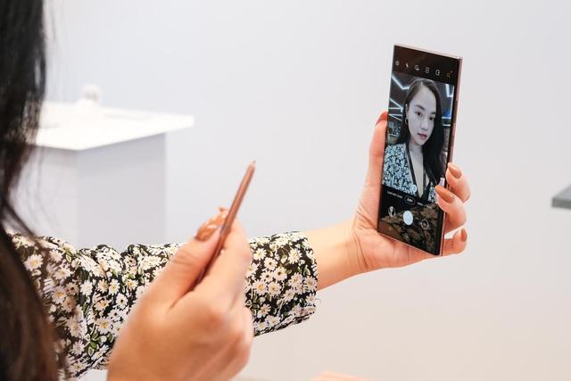 Nhìn lại màn ra mắt siêu phẩm Galaxy Note20: Sẵn sàng đưa thế giới bước vào kỷ nguyên 5G - ảnh 5