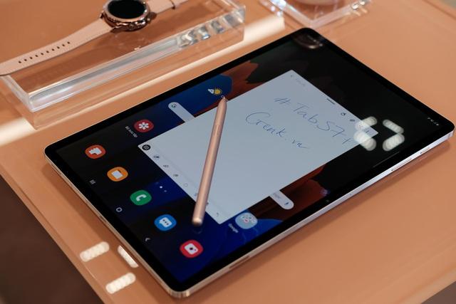 Nhìn lại màn ra mắt siêu phẩm Galaxy Note20: Sẵn sàng đưa thế giới bước vào kỷ nguyên 5G - ảnh 9