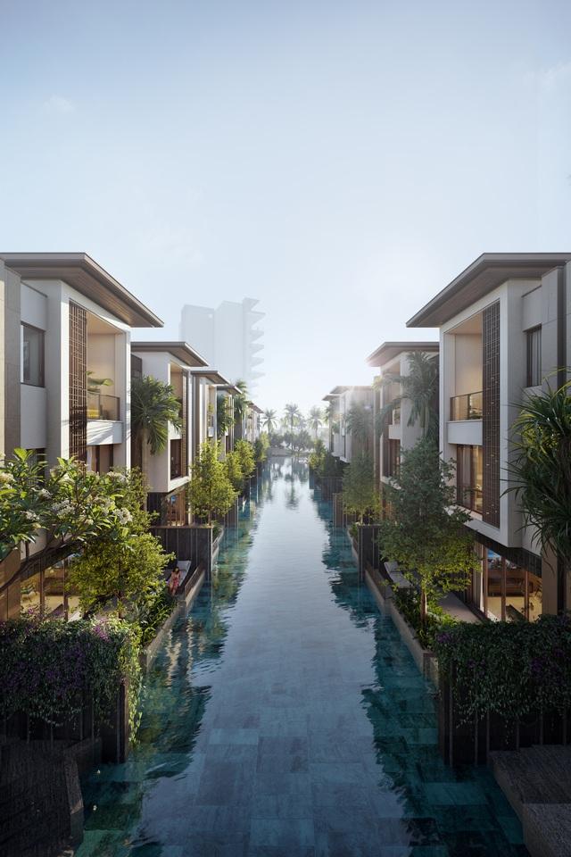 Những điểm vượt trội của biệt thự InterContinental Residences Halong Bay - Ảnh 4.