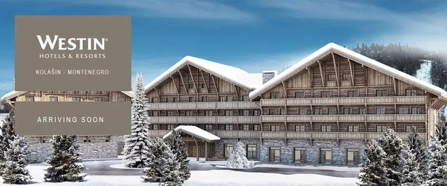 Công ty Glfin tư vấn đầu tư dự án khách sạn & resort Westin sở hữu hộ chiếu Montenegro - Ảnh 1.