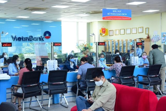 VietinBank phát hành thành công 7.000 tỷ đồng trái phiếu ra công chúng Đợt 1 năm 2020 - Ảnh 1.