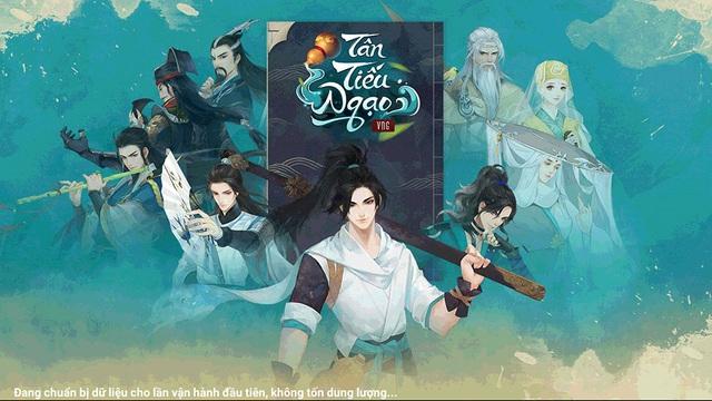 Tân Tiếu Ngạo VNG game kiếm hiệp hay nhất năm Photo-1-15967713588142067112357