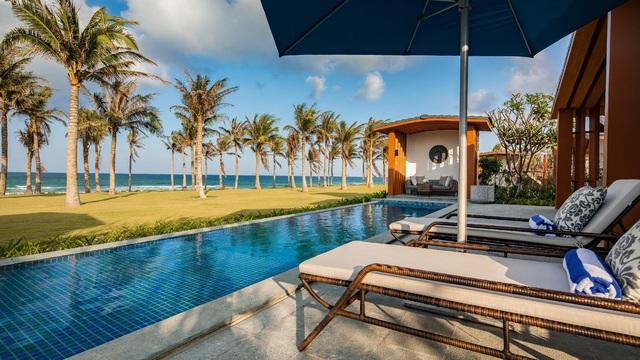 Gói sản phẩm tiếp theo của Ocean Luxury Villa by Radisson Blu ra mắt thị trường - Ảnh 1.