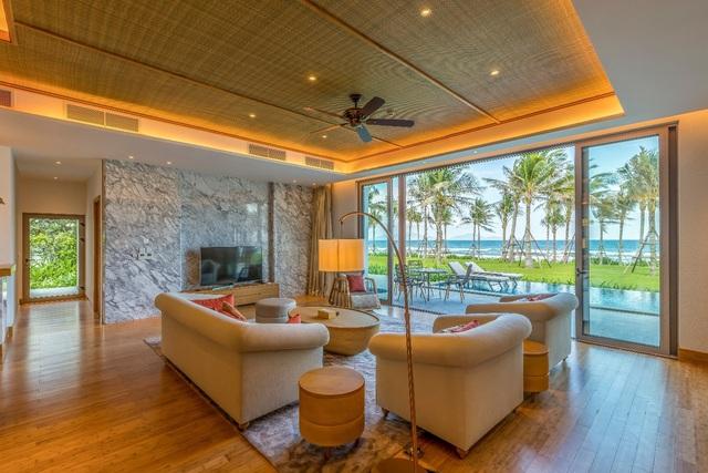 Gói sản phẩm tiếp theo của Ocean Luxury Villa by Radisson Blu ra mắt thị trường - Ảnh 2.