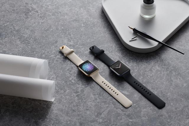 Không còn nhàm chán với bộ sưu tập dây đeo thời trang nổi bật dành cho OPPO Watch tại OPPO Experience Store - Ảnh 1.