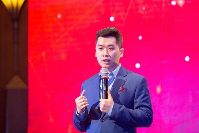 Giám đốc SEONGON Mai Xuân Đạt kể về hai lần giật mình khi mua xe VinFast - Ảnh 1.