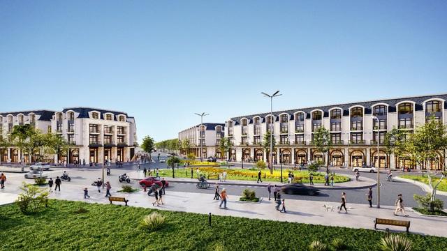 Với dự án Diamond Central, Gotec Land kì vọng gì tại thị trường mới? - Ảnh 2.