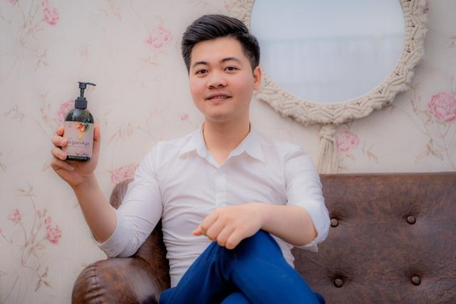 Dầu gội ArganAge có hiệu quả đối với chứng rụng tóc ở nam giới hay không? - Ảnh 2.