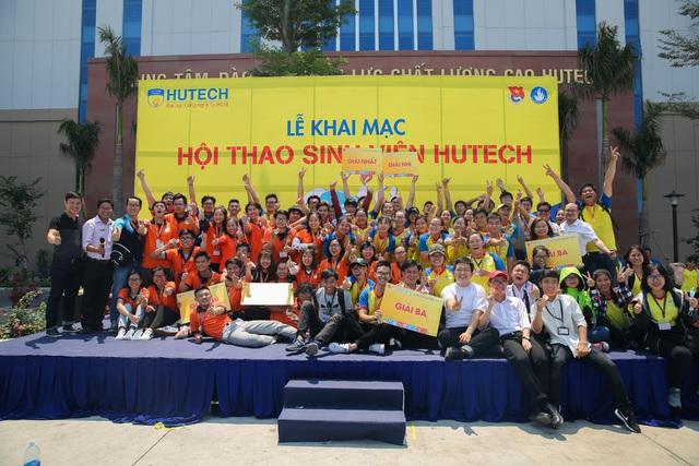 """""""Giải mã"""" sức hút của ngành Logistics & Quản lý chuỗi cung ứng tại HUTECH - ảnh 4"""