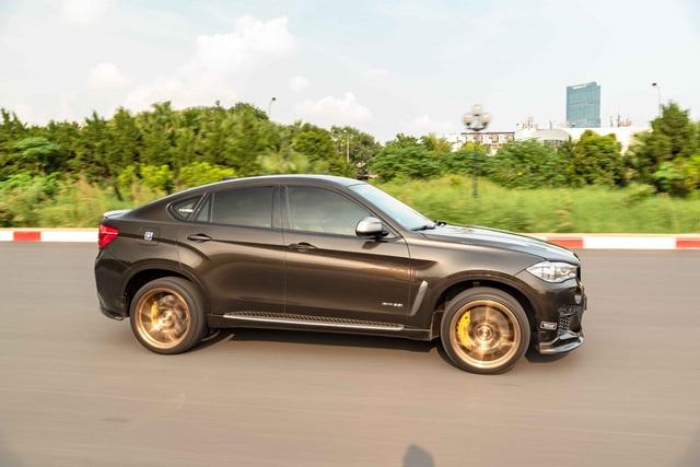 Bimmer Hà thành sở hữu 2 xe BMW trong 7 năm qua: 'Đừng chỉ nghe đồn nuôi xe tốn, hay hỏng' - Ảnh 2.