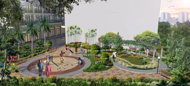 Dự án khu nhà ở thương mại An Phát khiến BĐS Bình Dương sôi động trở lại nửa cuối năm - Ảnh 3.