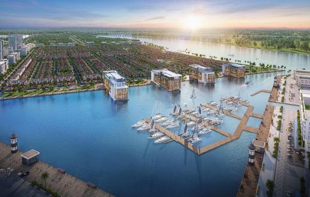 """Grand Villa và Riverfront Grand Villa phiên bản giới hạn đắt hàng nhờ đúng """"khẩu vị của giới nhà giàu - Ảnh 3."""