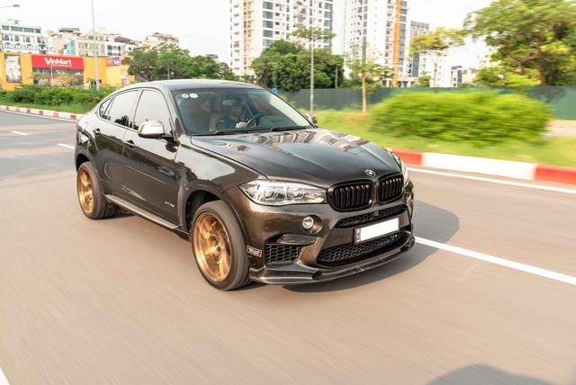 Bimmer Hà thành sở hữu 2 xe BMW trong 7 năm qua: 'Đừng chỉ nghe đồn nuôi xe tốn, hay hỏng' - Ảnh 5.