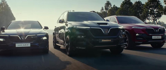 Ra mắt mẫu xe President, mua đường thử tại Úc, thế giới ghi nhận VinFast đã tiến một bước dài - Ảnh 1.