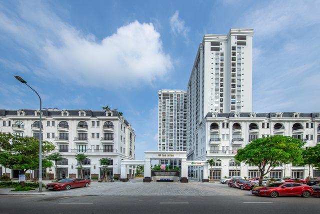 Asahi Luxstay quản lý cho thuê 50 căn hộ dịch vụ tại TSG Lotus Long Biên - Ảnh 2.