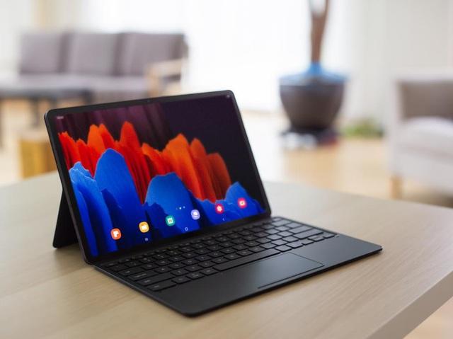 Galaxy Tab S7/S7 : pro tablet chuẩn dành cho doanh nhân - Ảnh 2.