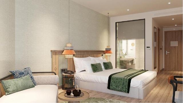 Vợ chồng trẻ thu nhập 40 triệu/tháng dư tiền mua thêm căn hộ thứ 2 để nghỉ dưỡng - Ảnh 2.