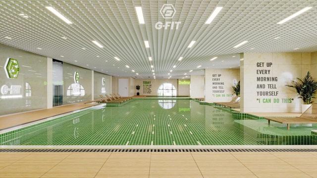 Asahi Luxstay quản lý cho thuê 50 căn hộ dịch vụ tại TSG Lotus Long Biên - Ảnh 3.