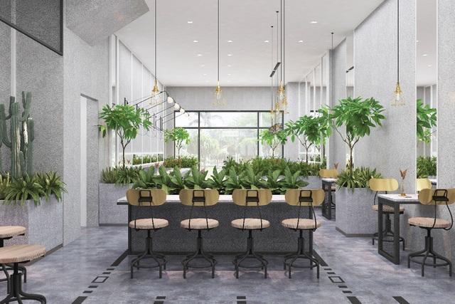 Đầu tư nhà phố được không gian sống đẳng cấp như biệt thự - Ảnh 2.
