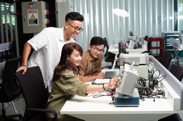 Đại học RMIT ra mắt ngành Công nghệ Thông tin tại cơ sở Hà Nội - Ảnh 3.