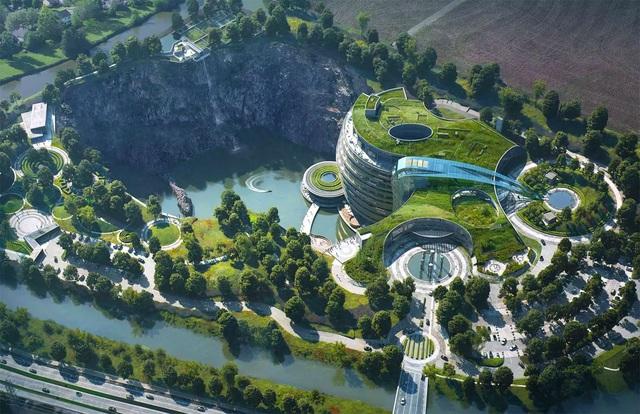 70 năm phát triển của đế chế khách sạn Intercontinental Hotels & Resorts - Ảnh 1.